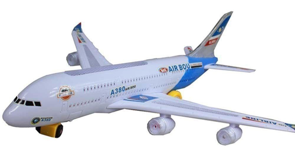 a-aeroplane